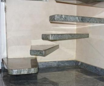 Immagine 8 11 scale - Scale in granito per interni ...
